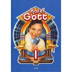 Zpěvník Karel Gott 1