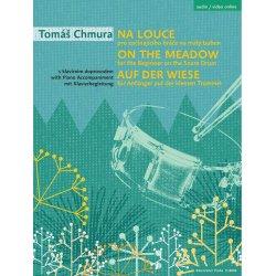Na louce - Tomáš Chmura