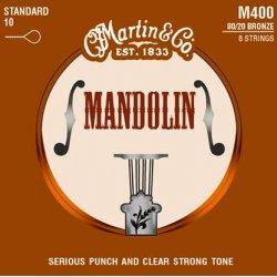 Martin M400 mandolína