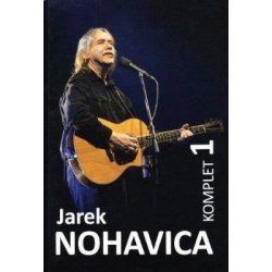 Jarek Nohavica - Komplet