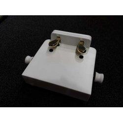 Pedálový adaptér Pecka PAP-017 WP