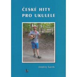 České hity pro ukulele + DVD
