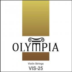Olympia VIS-25 houslové struny