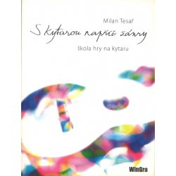S kytarou napříč žánry - Milan Tesař