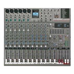 Phonic AM 642DP