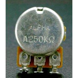 Potenciometr DIA16 A250K