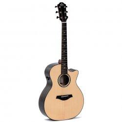 Sigma Guitars GZCE-3