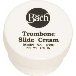 Mazadlo V.Bach Trombone Slide Cream