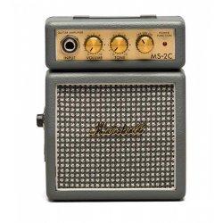 MARSHALL MS-2C Microkombo