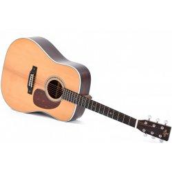 Sigma Guitars DT-1