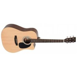 Sigma Guitars DRC-STE