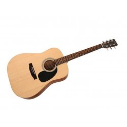 Sigma Guitars DT-STE