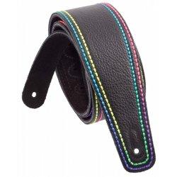 PERRI'S LEATHERS Rainbow Thread Leather