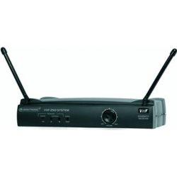 Omnitronic VHF-250 MIC Set
