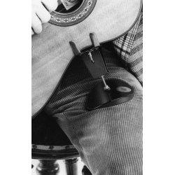 Kytarová opěrka Wolf