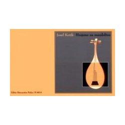 Kotík Josef - Hrajeme na mandolínu