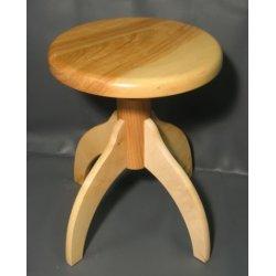 Piánová stolička - světlá