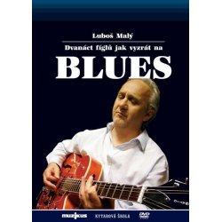 Dvanáct fíglů jak vyzrát na blues (DVD)
