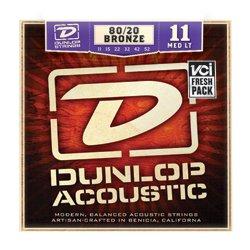Dunlop DAB 1152 Bronze Acustic 11-52