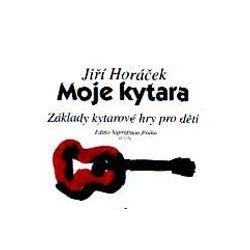 Moje kytara Jiří Horáček