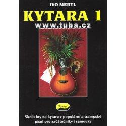 Kytara 1 Ivo Mertl