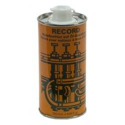 Čistidlo Record