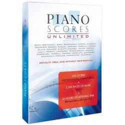Prodipe Piano Scores Unlimited