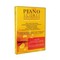 Prodipe Piano Scores Unlimited Vol. 2