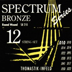 Thomastik Spectrum 12str. SB210