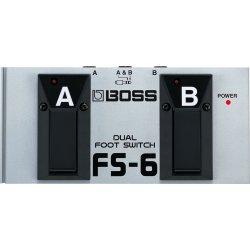 BOSS FS 6 Dual