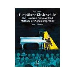 Evropská klavírní škola 3