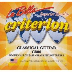 La Bella CRITERION C800