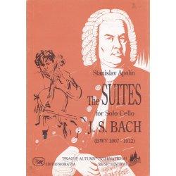J.S.Bach The Suites