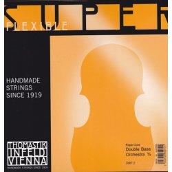 Thomastik SuperFlexible 3/4 struny kontrabas