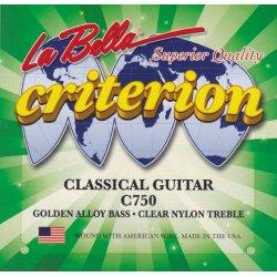 La Bella CRITERION C750