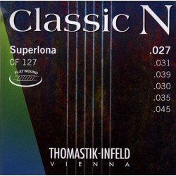 Thomastik CF 127 Classic nylon