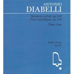 DIABELLI op.149