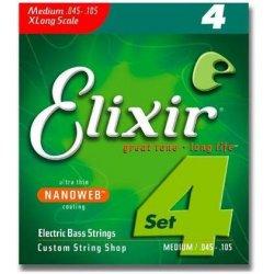 Elixir Bass 14077
