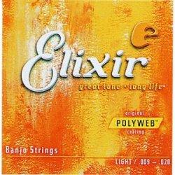 Elixir Banjo 11600