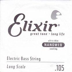 Elixir struna E - 105