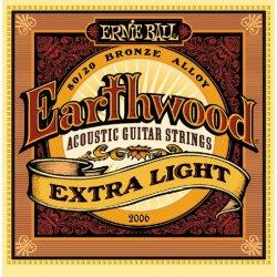Ernie Ball 2006