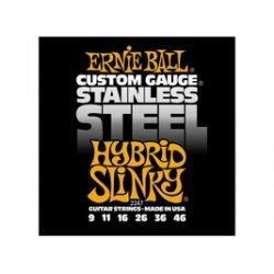 Ernie Ball 2247 Hybrid Slinky