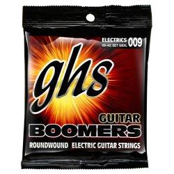 GHS GBXL Boomers 9-42