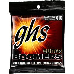 GHS GBL Boomers 10-46