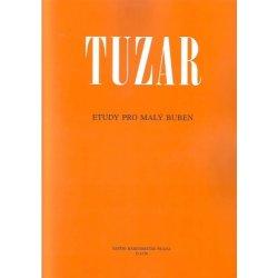 Etudy pro malý buben -Tuzar