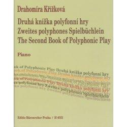2. knížka polyfonní hry