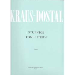 Stupnice Kraus-Dostal