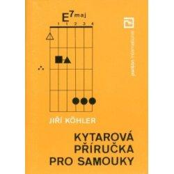 Kytarová příručka pro samouky