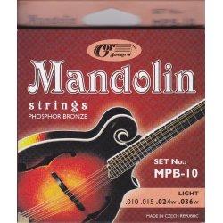 GorStrings Mandolin MPB-10