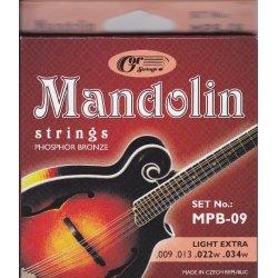 GorStrings Mandolin MPB-09